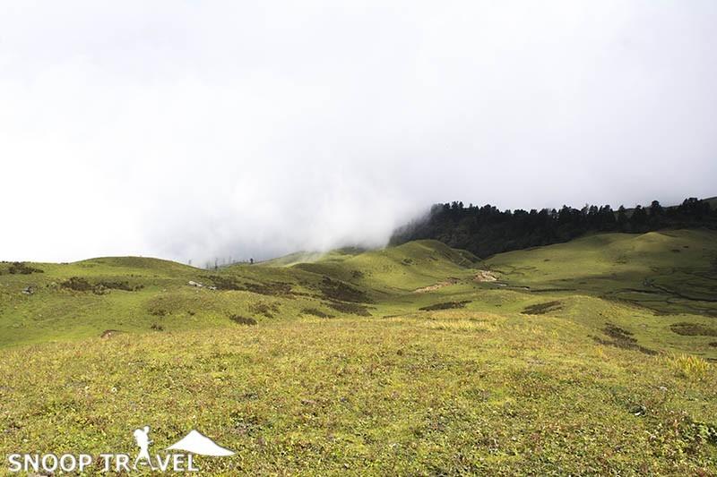 images of Dayara Bugyaal