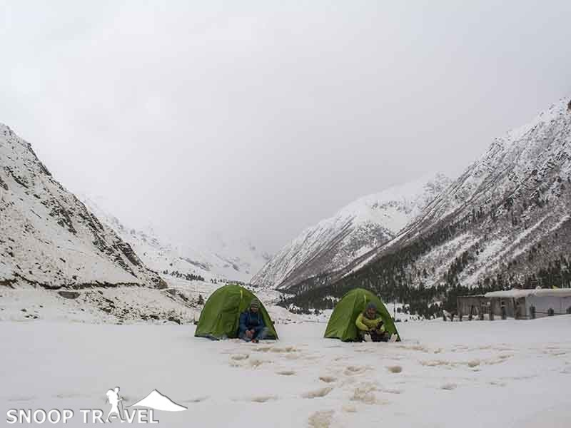 images of Sangla Valley
