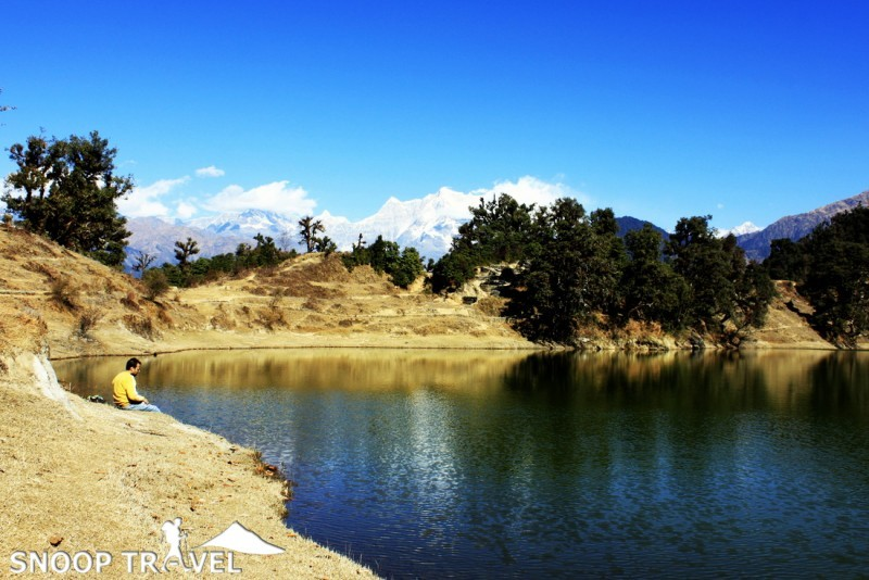images of Deoria Tal