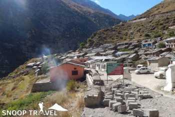 Niti Village