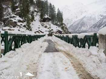 Chitkul Himachal Pradesh